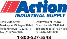 Action Industrial Supply Co.