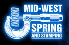 Mid-West Spring & Stamping Co.