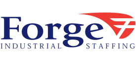 Forge Industrial Staffing Organization