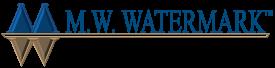 M.W. Watermark