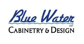 Blue Water Cabinetry and Design